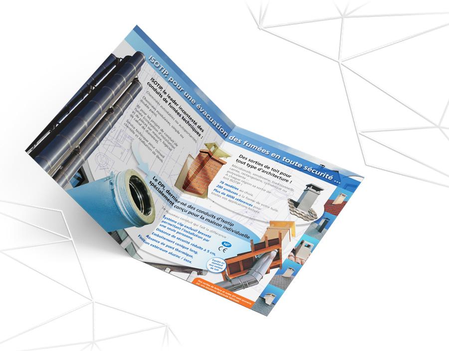 Consultez Iconicité graphiste et design flyers outils marketing