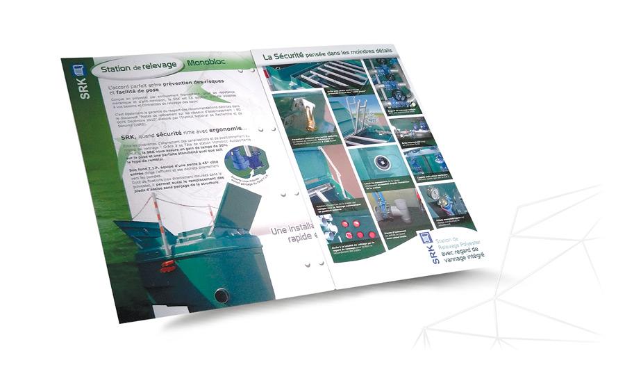 Document d'appel à rabat focus photos produits Iconicité