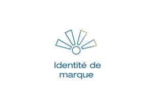 Création d'identité de marque