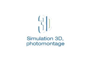 Création de rendus conceptions 3D