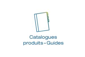 Création de catalogues produits