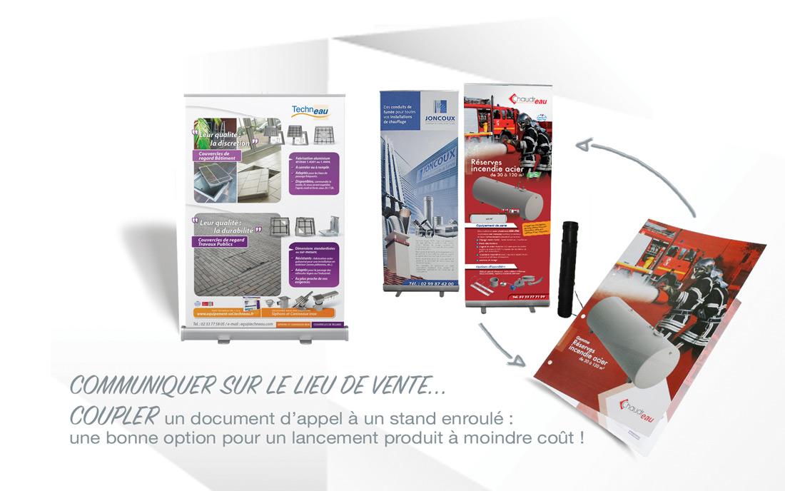 Consultez Iconicité studio Print pour vous lancer avec les bons outils de communication