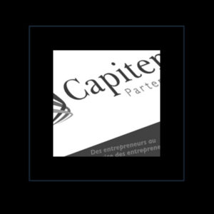 plaquette Capitem Partners par Iconicité